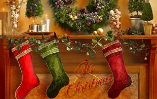 Envie de changer de decoration de Noel ?