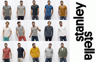 Stanley & Stella : enfin chez Made in Bio !