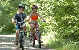 Petite présentation du vélo enfant !