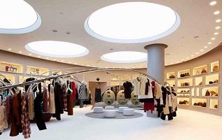 Professionnels d'agencement haut de gamme des espaces commerciaux
