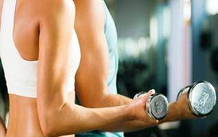 Internet devient une source d'information sur la musculation, fitness et perte de poids