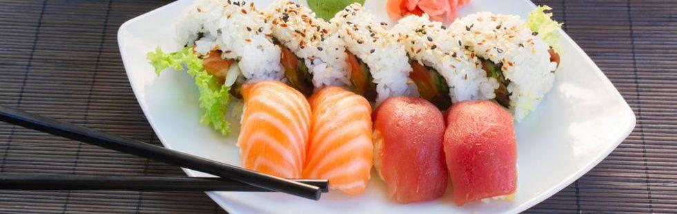 Commandez du Sushi la nuit à Paris : Service Livraison rapide