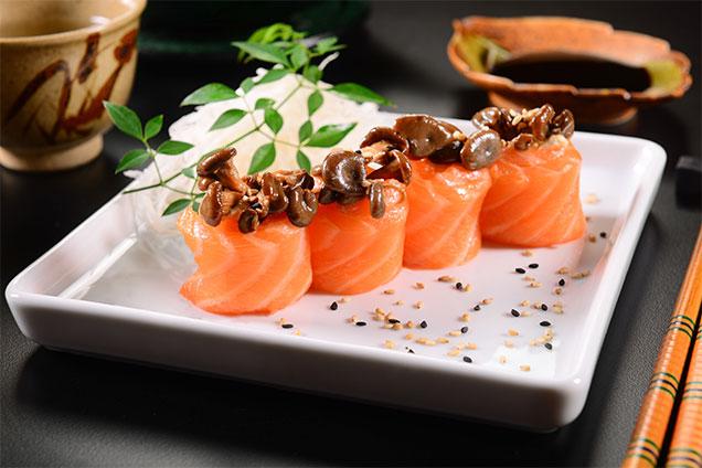 Trouver un bon restaurant sushi à Paris