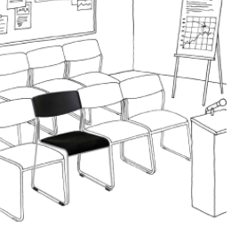 chaise-conference