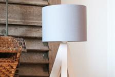 Facteurs à considérer en achetant des lampes de table