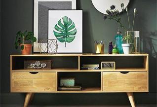 Les meilleurs meubles de salon pour une demeure plus accueillante