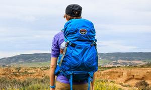sac a dos randonnée