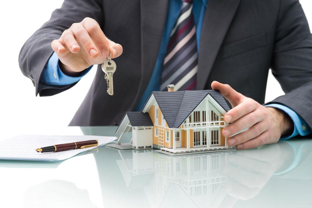 Informations sur le poste de responsable d'agence immobilière
