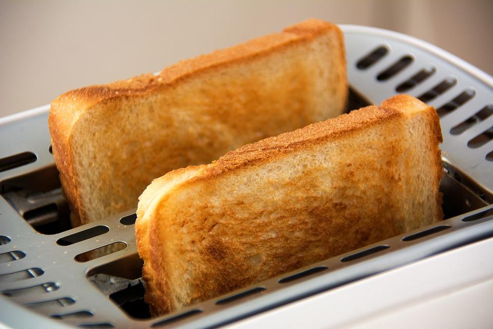 Astuces pour avoir du pain grillé délicieux et croustillant