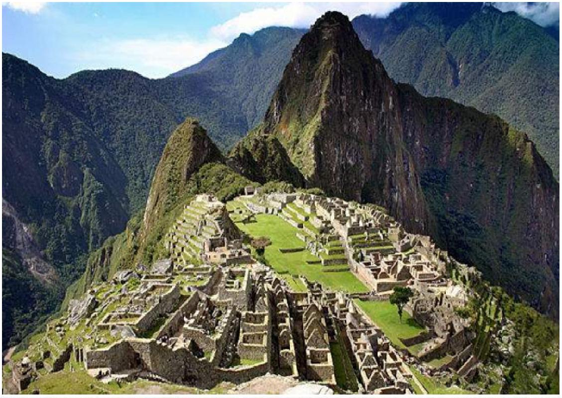 Aller au Pérou pour vivre des vacances de rêve