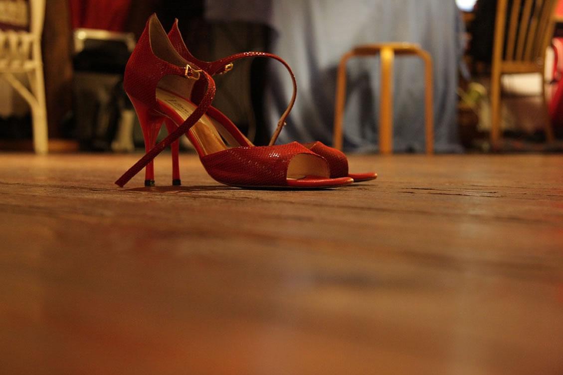 9 tendances chaussures pour cette saison