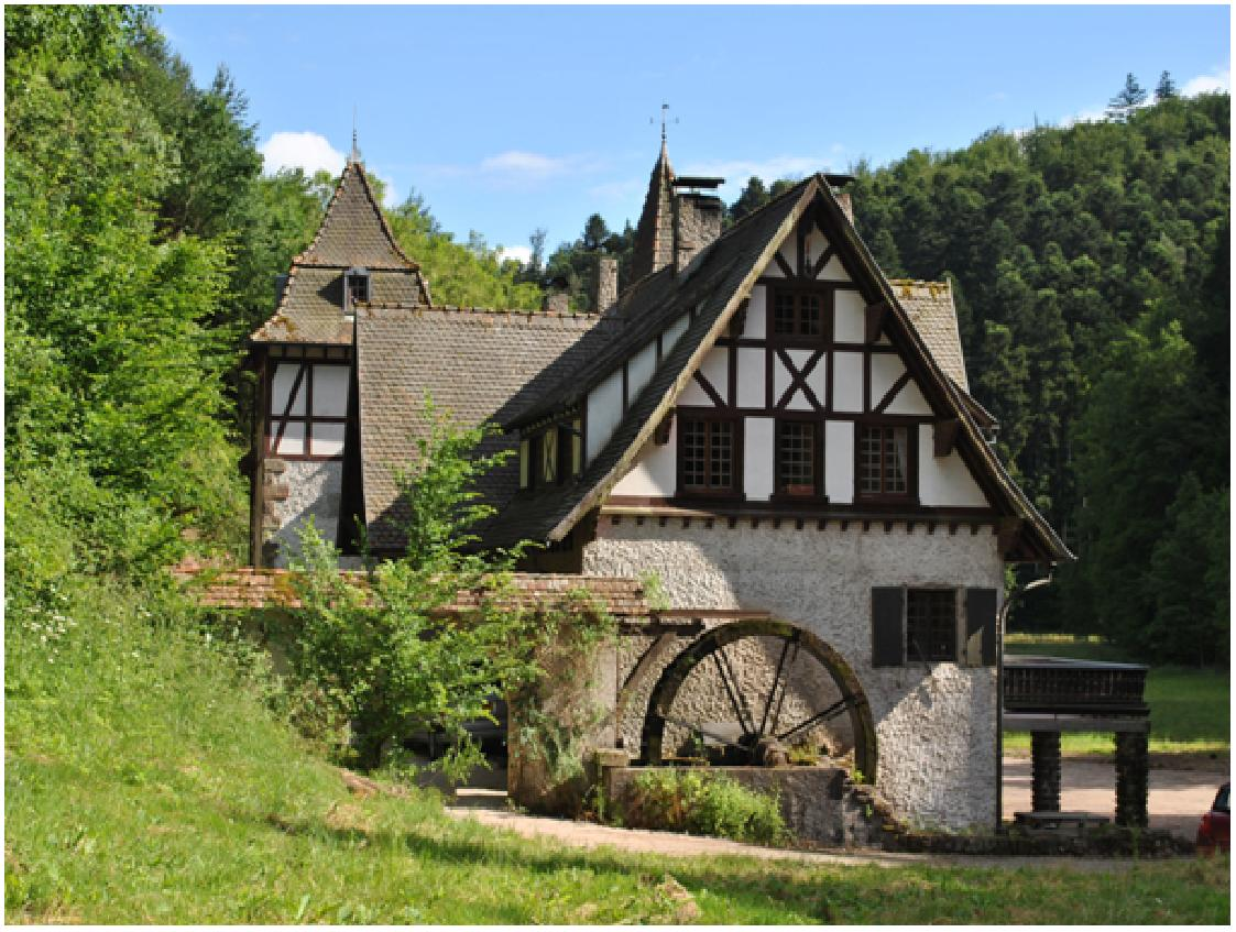 Location de vacances en Alsace : les astuces pour payer moins cher