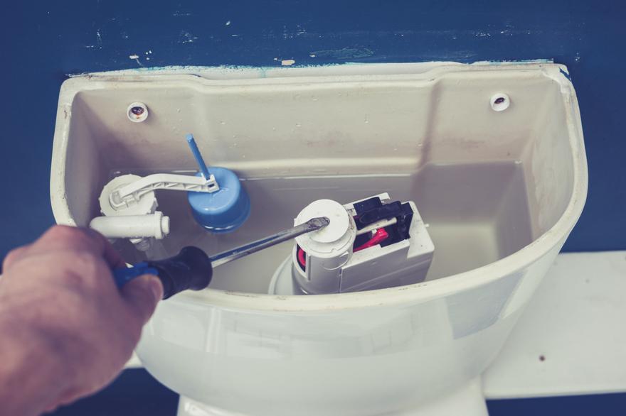 Les pannes des chasses d' eau : comment les confronter !