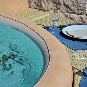Comment aménager un coin spa en extérieur?