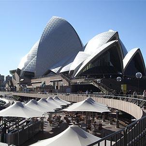 Garder les meilleurs souvenirs d'un séjour en Australie