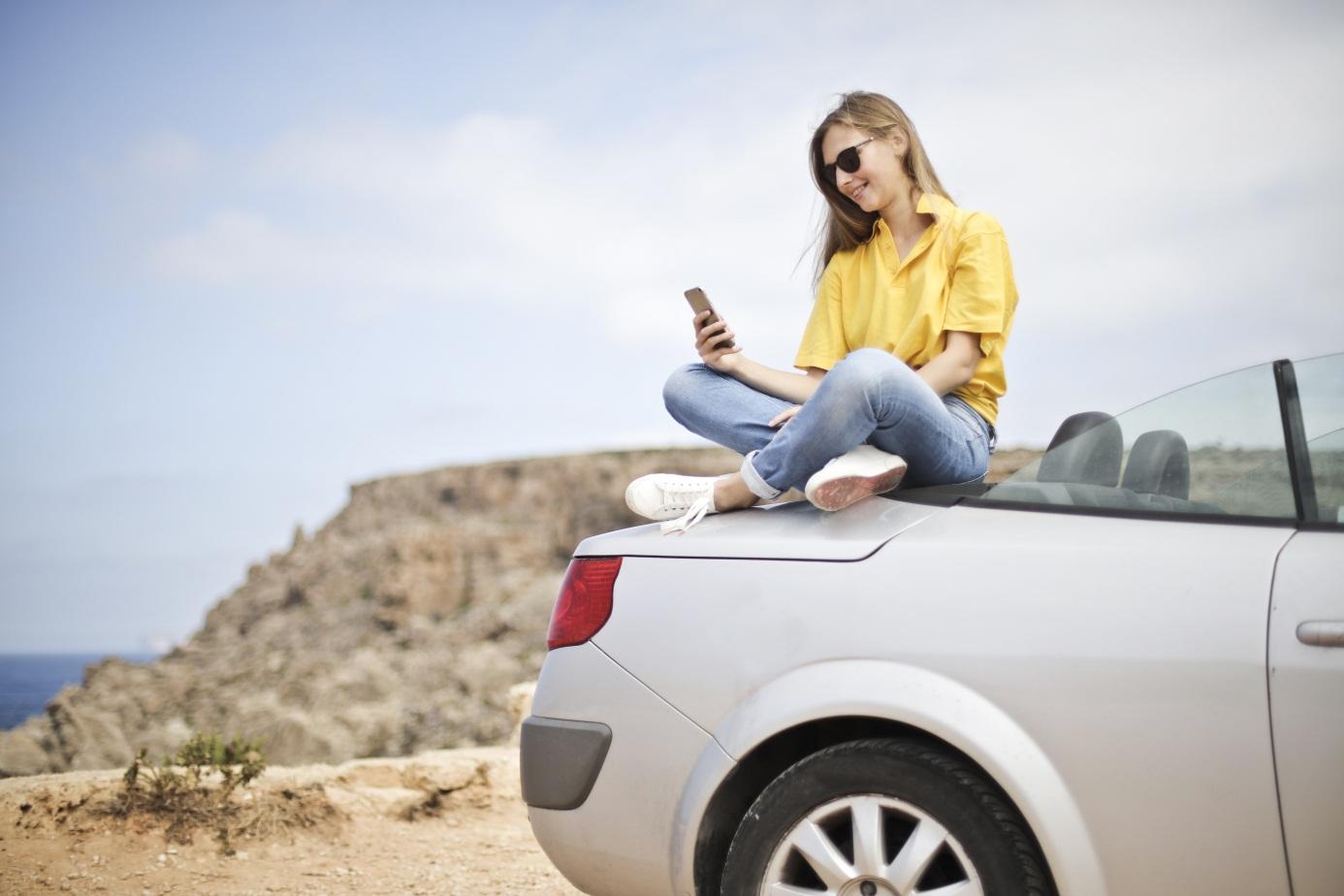 Quel forfait mobile choisir pour un voyage ?