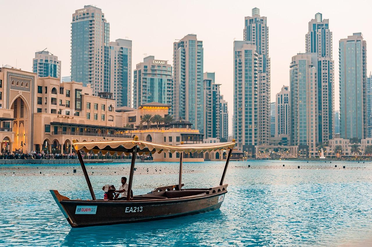 Les fêtes traditionnelles à ne pas manquer à Dubaï