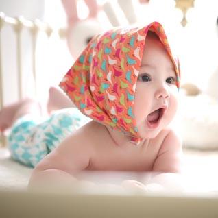 L'importance du lit parapluie pour voyager avec bébé