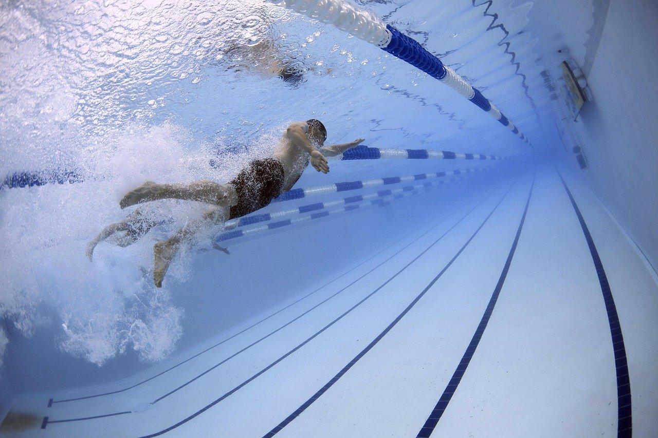 Pratique de la natation : Des bénéfices incroyables