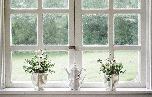Accessoires de fenêtre éco-énergétiques