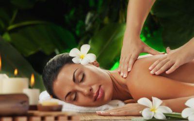 Le massage naturiste pour booster le corps et l'esprit